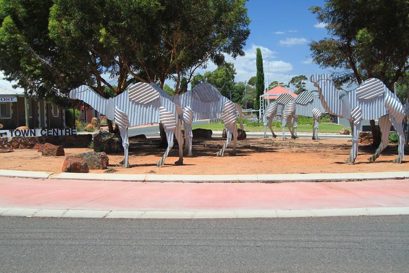 Norseman West Australia