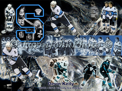 Devin Kelly Collage Review