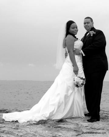 Anthony & Tamika | Bahamas Wedding | Abaco, Bahamas