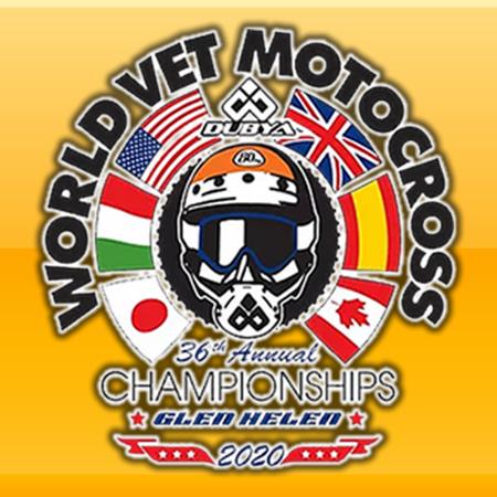 Vet World Championship 2020