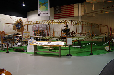 Glenn Curtiss Museum 6.5.10