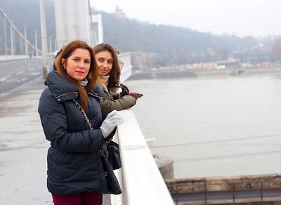 Budapest-January 2015