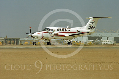US Marine Corps Beech C-12 King Air USMC Military Airplane Pictures