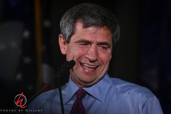 Sestak for Senate-Primary Win