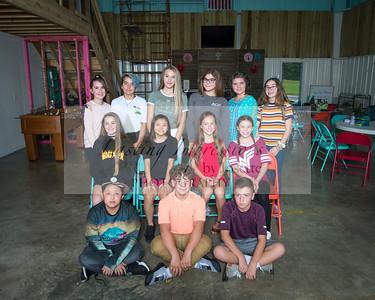 Acadiana Christian Academy 2018