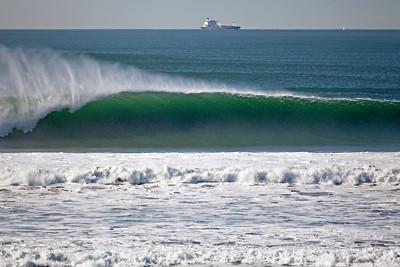 ocean beach - 1/19/2013