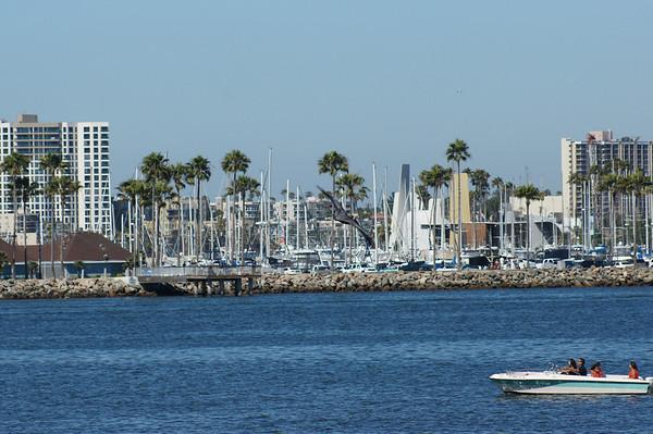 Long Beach 2012