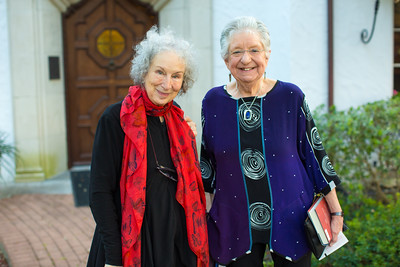 Margaret Atwood - 030818