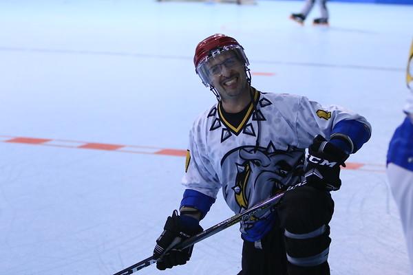Ice Dogs: Winter Wars - 03/16/18 - 03/18/18  (NERC/Sportsplex)