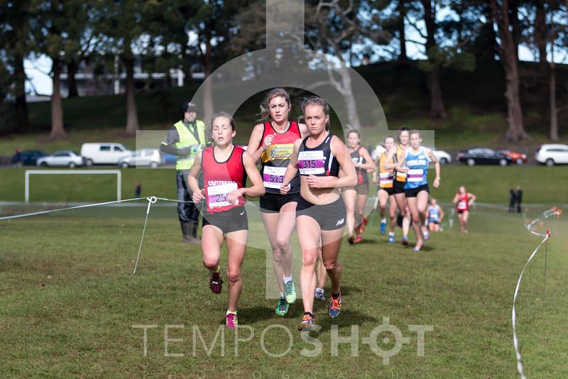 Senior Women 10km