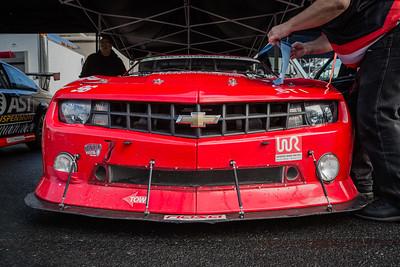 USTCC Sonoma Raceway October 2016