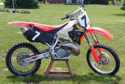 1996 CR 250