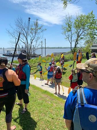 6th Grade Coastal Field Trip