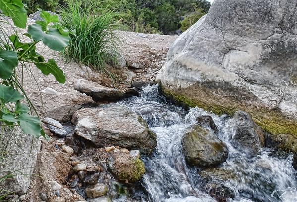 Pedernales Falles State Park Sept 2015