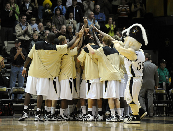 MS State at Vandy MBB '10