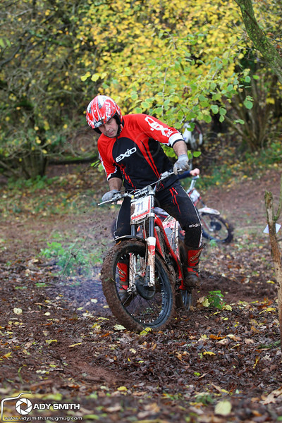Chelwood Trials (23.11.14)