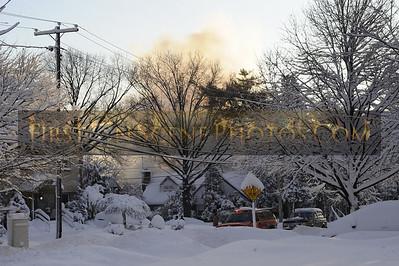 01/27/11 - Langley Avenue
