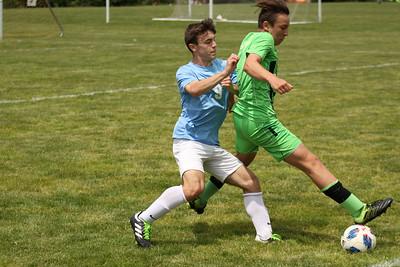 Johny's Soccer