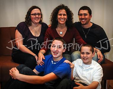 Leonhardt Family