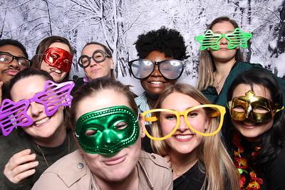 PinnacleCare Holiday Party 1.25.19