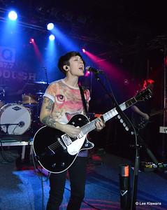 Tegan and Sara @ Cubby Bear Chicago