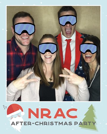 NRAC After-Christmas Party
