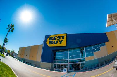 Marketstar Best Buy shoot Burbank, CA.