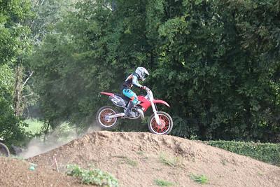 Moto 2 - 250 D & 50+