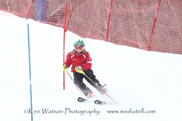 2014-01-10-LWHS-Skiing PM Girls Run