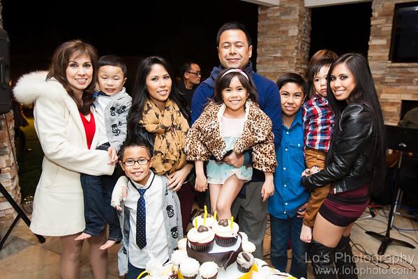 Bom's 50th Birthday