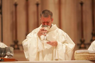 Ordination 2010