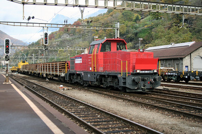SBB Class 841