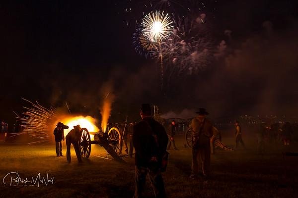 2019 Stillwater Fireworks