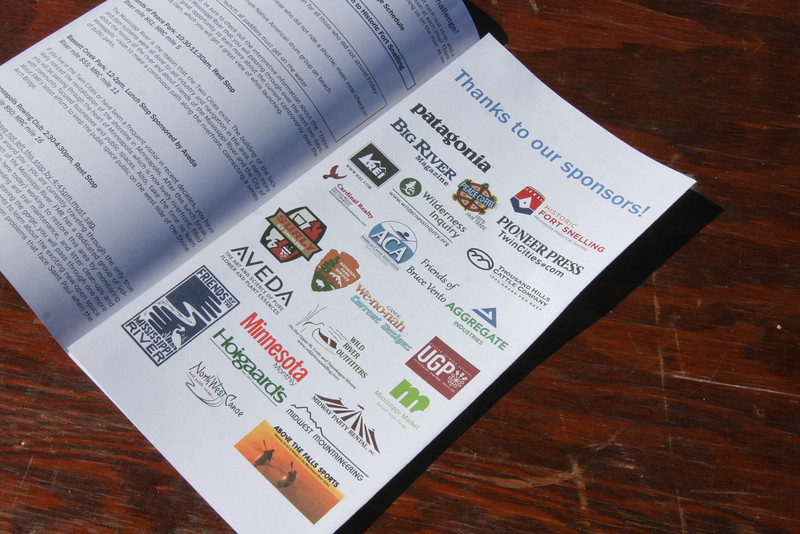 The Challenge is made possible in part by the contributions of many excellent sponsors!