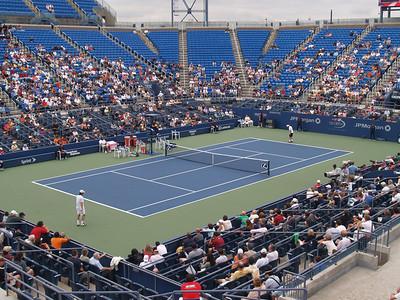 US Open Tennis 2006