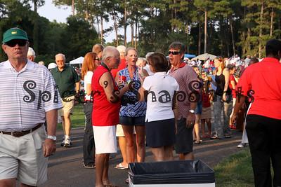 Landings 4th of July Flash Mob
