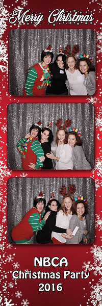 NBCA Christmas Party (12-14-2016)