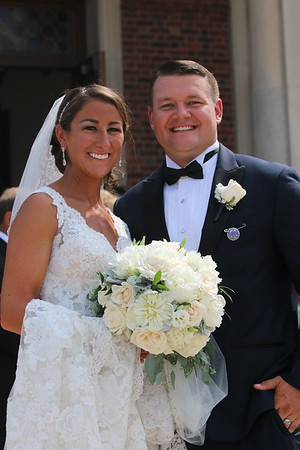 Stephen and Erin's  Wedding