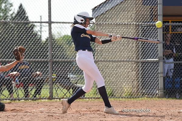 Goodrich-Clarkston Softball 05-16-2018