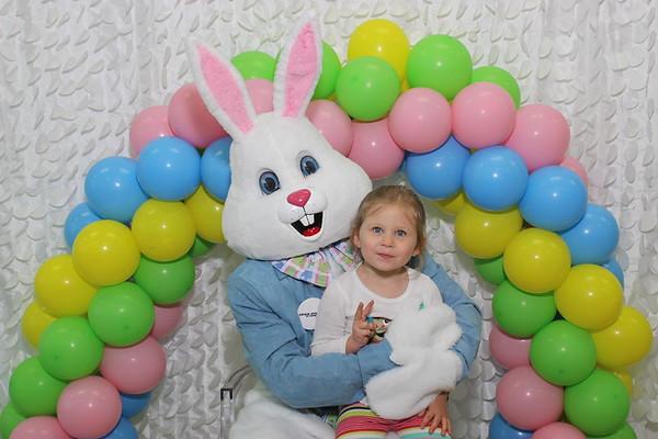 Crain Hyundai Easter Eggstravaganza