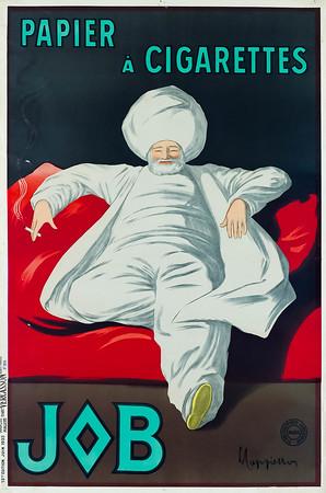 Leonetto Cappiello French Posters