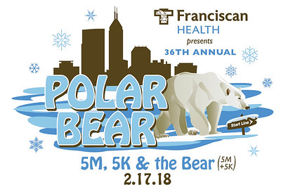 2018 Polar Bear - 36th Annual