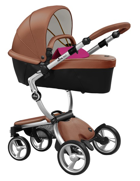 Mima_Xari_Product_Shot_Camel_Flair_Aluminium_Chassis_Hot_Magenta_Carrycot.jpg