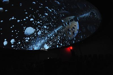 28641 WVU Planetarium Show November 2012