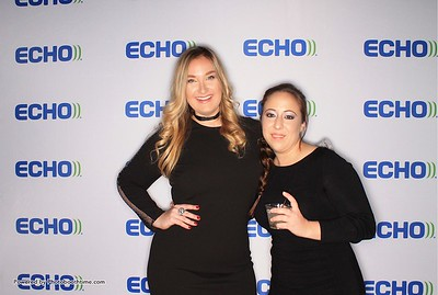 Echo Step and Repeat Winter Party 2017