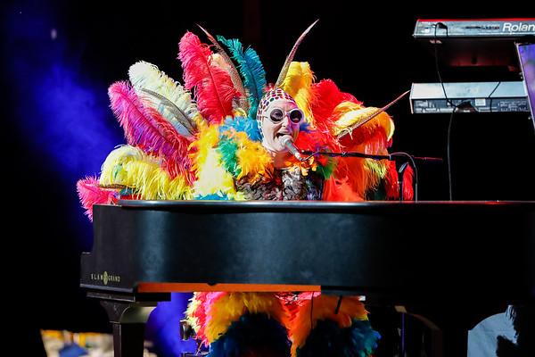 Elton John Tribute Concert