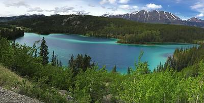 Alaskan Cruise 2017