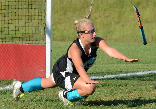 Varsity Field Hockey September 19 vs Bo Manor