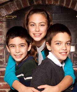 Vassallo Family
