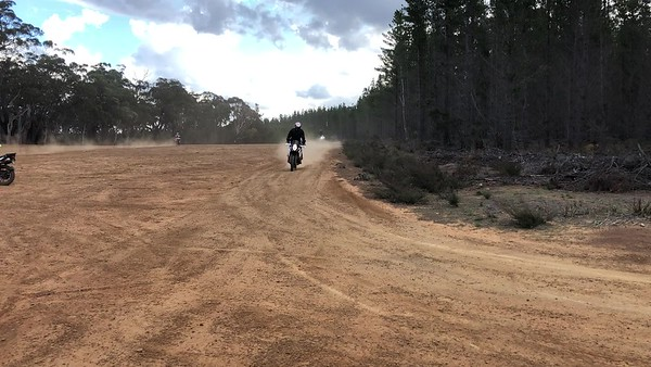 Cornering Masterclass NSW Oct 2018